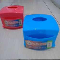 Kotak Tissue Valdice Hommy 5209
